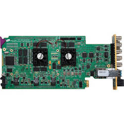 Miranda XVP-3901-FS-R 3G/HD/SD Frame Sync Optimized for Rears with Bypass Relay