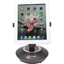 Califone PA-MBiOS iPhone & iPad Docking Station with Built-in Speakers