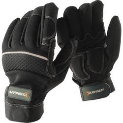 Tough Gaff ToughGlove Magnetized Working Gloves (Extra Large)