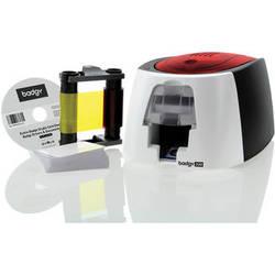 Evolis Badgy200 Single-Sided Card Printer