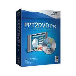 Wondershare PPT2DVD Pro v6.1 for Windows