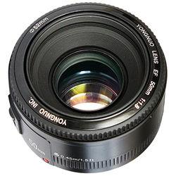Yongnuo YN 50mm f/1.8 Lens for Canon EF