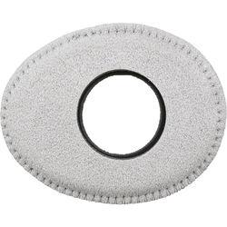 Bluestar Oval Small Microfiber Eyecushion (Grey)