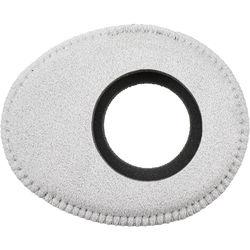 Bluestar Oval Large Microfiber Eyecushion (Gray)