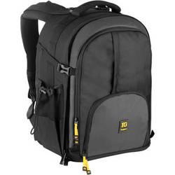 Ruggard Thunderhead 55 DSLR & Laptop Backpack (Black)