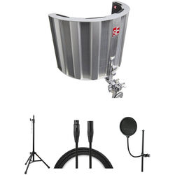 sE Electronics Space Reflection Premium Vocal Filter Kit