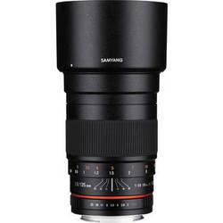 Samyang 135mm f/2.0 ED UMC Lens for Pentax K Mount