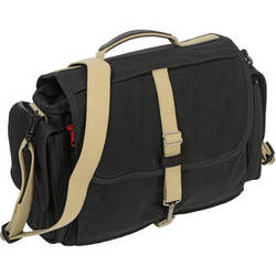 Domke Next Generation Herald Camera Bag (Black Ruggedwear)