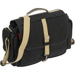 Domke Next Generation Herald Camera Bag (Black Ruggedwear)