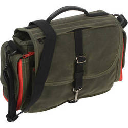 Domke Next Generation Herald Camera Bag (Military Ruggedwear)