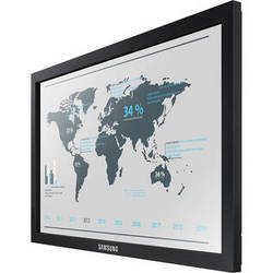 "Samsung CY-TD40LDAH Infrared Touch Overlay for 40"" Displays"