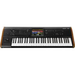 Korg Kronos 61 - Music Workstation with SGX-2 Engine