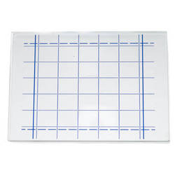 Beattie Intenscreen Focusing Screen for Mamiya RB67 Series Cameras - Matte with Grid-Lines (Without Frame)
