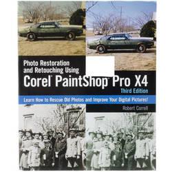 Centennial Books Corel PaintShop Pro X4 Ultimate [Old Version]