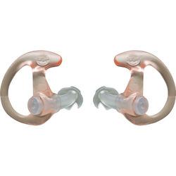 SureFire EarPro EP2 CommEar Boost Earpieces (Left Ear, Large, 25 Pack)