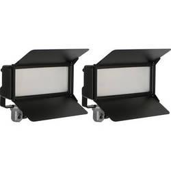 ARRI LoCaster 2 Plus AC/DC LED Double Kit