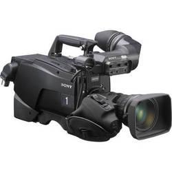Sony HDC1700L Multi Format HD Camera System