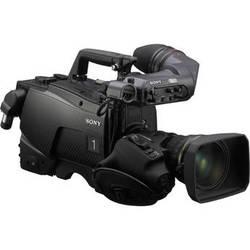 Sony Multiformat Camera System