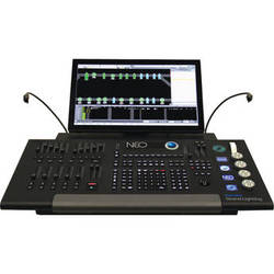 Strand Lighting NEO Lighting Control Console