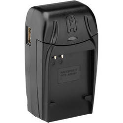 Watson Compact AC/DC Charger for IA-BP85ST & IA-BP85SW Batteries