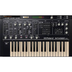 Roland SH-2 Plug-Out Software Synthesizer for SYSTEM-1 (Download)