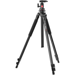 Oben AC-1321 Aluminum Tripod with BA-106A Ball Head