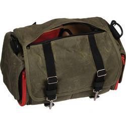 Domke Next Generation Ledger Camera Bag (Military Ruggedwear)