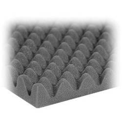 Auralex Studiofoam SonoMatt (Charcoal Grey, 12-Pack)