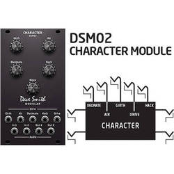 Dave Smith Instruments DSM02 Character Module (Eurorack-Format)