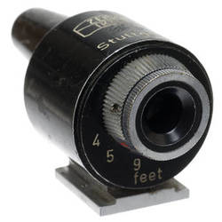 Zeiss Multi Finder for 85 and 135 Lenses