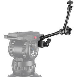 """Acebil MA-08KC5 8"""" Multiple Support Magic Arm for CH-8/CH-9 Series Tripods"""