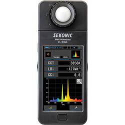 Sekonic C-700 SpectroMaster Spectrometer for Photo/Video/Cine