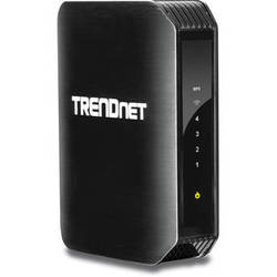 TRENDnet N600 Dual Band Access Point