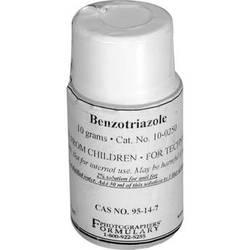 Photographers' Formulary Benzotriazole (Anti-Fog #1) - 10g