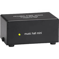 Music Hall Mini Phono Amp