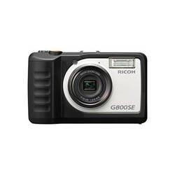 Ricoh G800SE Digital Camera