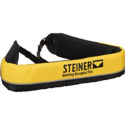 Steiner ClicLok Floatation Strap for 7x50 Navigator Pro/Commander (Yellow)