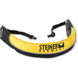 Steiner ClicLok Floatation Strap for 7x30 Navigator Pro (Yellow)