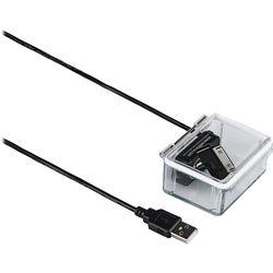 Switronix Battery Eliminator USB with Backdoor for GoPro HERO4 (10 ft)