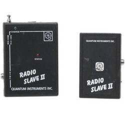 """Quantum Instruments Radio Slave II Set with """"A"""" Frequency"""