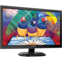 """ViewSonic VA2465SMH 24"""" 16:9 LCD Monitor"""