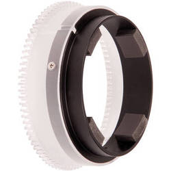 Ikelite 5515.20 Zoom Sleeve for Panasonic 7-14mm LUMIX G Lens in MIL Dome Port