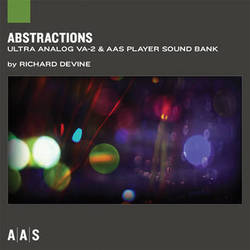 Applied Acoustics Systems Abstractions - Ultra Analog VA-2 Sound Bank (Download)