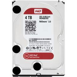 """WD 4TB WD Red SATA 3.5"""" NAS OEM Hard Drive"""