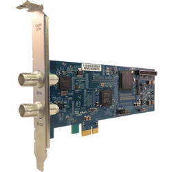 Osprey 815e HD/SD-SDI and DVB-ASI Video Capture Card with SimulStream