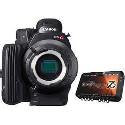 Canon EOS C500 Camera (PL Mount) & Odyssey 7Q Kit