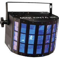 CHAUVET Mini Kinta IRC LED Effect Light