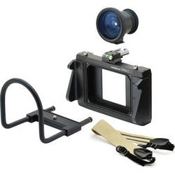 Horseman SW612D Camera Set for Mamiya 645 Digital Backs
