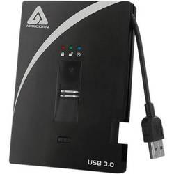 Apricorn 2TB Aegis Biometric USB 3.0 HDD w/ 256-Bit AES-XTS Hardware Encryption