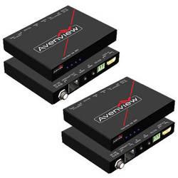 Avenview HDMI HDBaseT Cat 5/6/7 Extender Kit